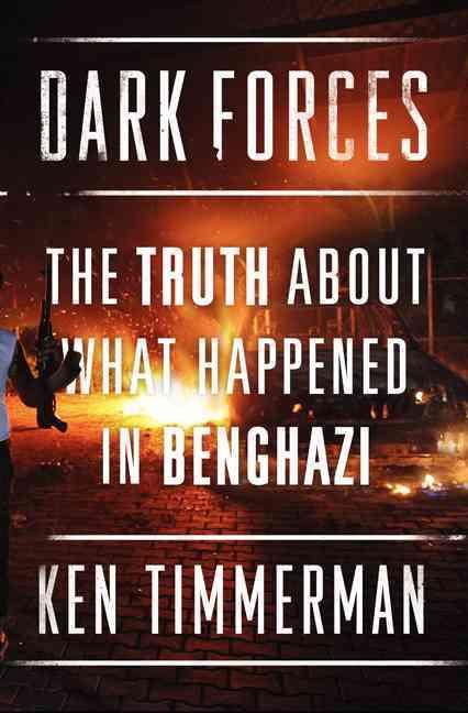 Dark Forces By Timmerman, Kenneth R.