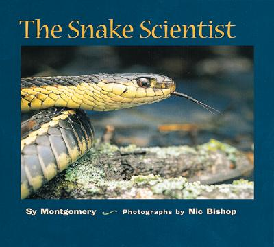 The Snake Scientist By Montgomery, Sy/ Bishop, Nic (PHT)