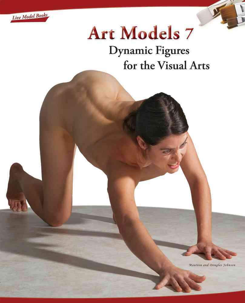 Art Models 7 By Johnson, Maureen/ Johnson, Douglas